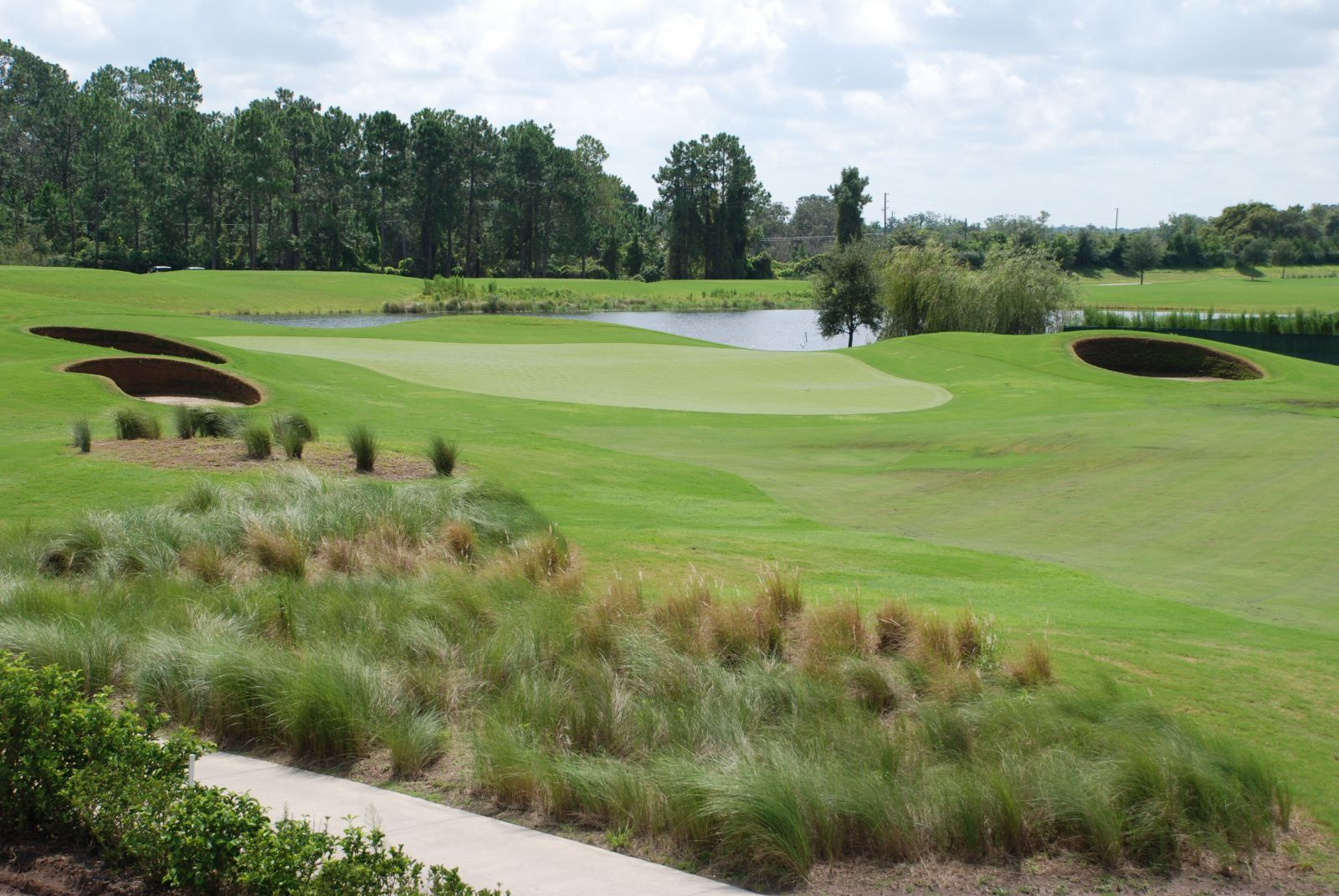 Orlando Golf - Eagle Creek